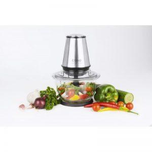 Електрически чопър / резачка за зеленчуци CASO UZ 400