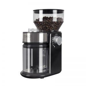 Електрическа кафемелачка с регулатор на степените CASO BARISTA CREMA 1833