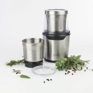 CASO Електрическа мелничка за кафе, ядки и подправки