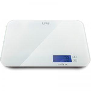 Електронна кухненска везна L20 CASO 3293