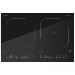 Двоен индукционен котлон Caso 2226 Pro Menu 3500