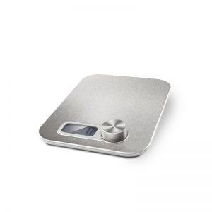 Кухненска везна захранвана с кинетична енергия kitchen energy CASO 3265