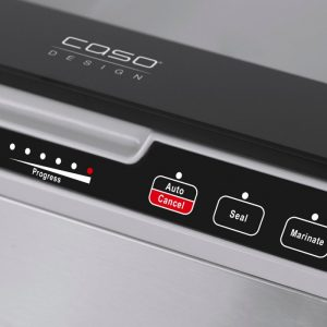 Професионална камерна машина за вакуумиране Caso VacuChef 40 1417