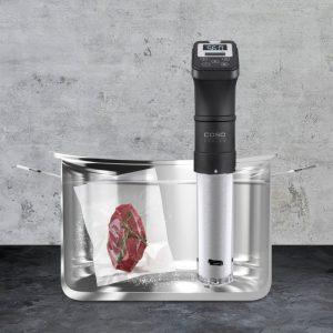 Уред за су вид готвене Caso SV 1200 pro smart 1327