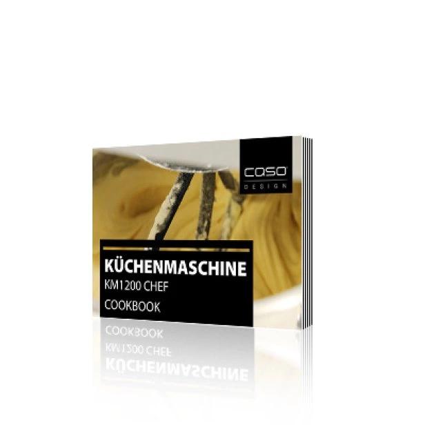 Функции и рецепти за кухненски робот KM 1200