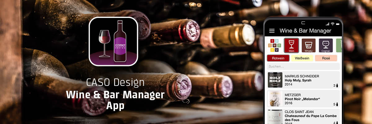 WINE & BAR MANAGER